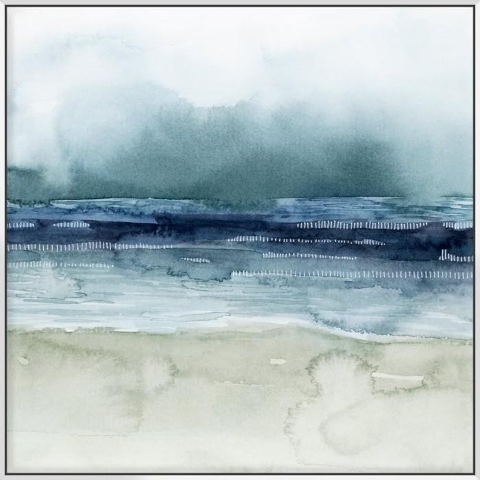 Mariners Mist II - Canvas