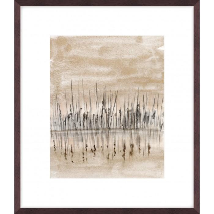 Marshline Reflection II