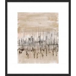 Marshline Reflection I