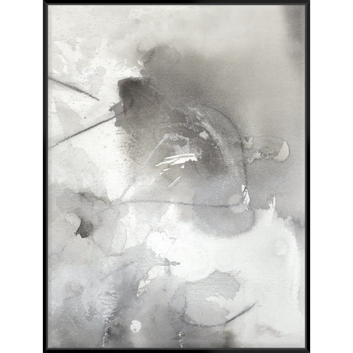 Mystical Objects II - Canvas