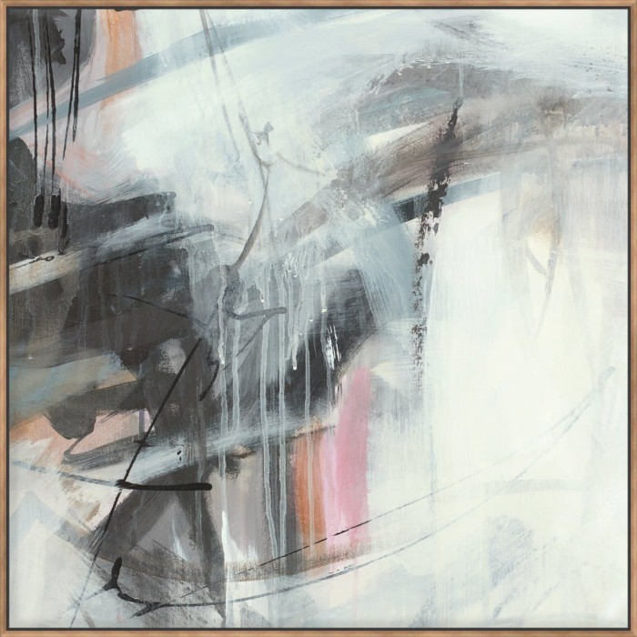 A La Mode II - Canvas