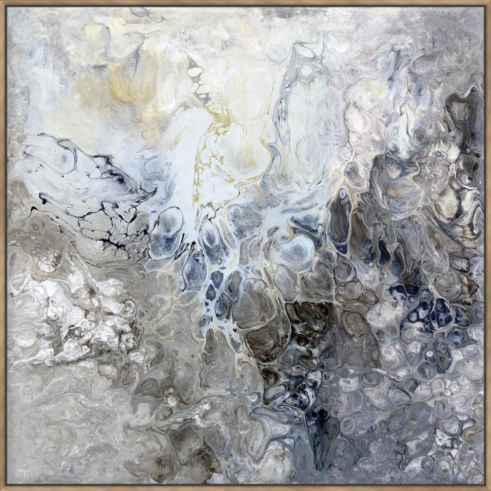 Calm Sensation - Canvas
