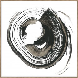 Circulation Study II - Canvas