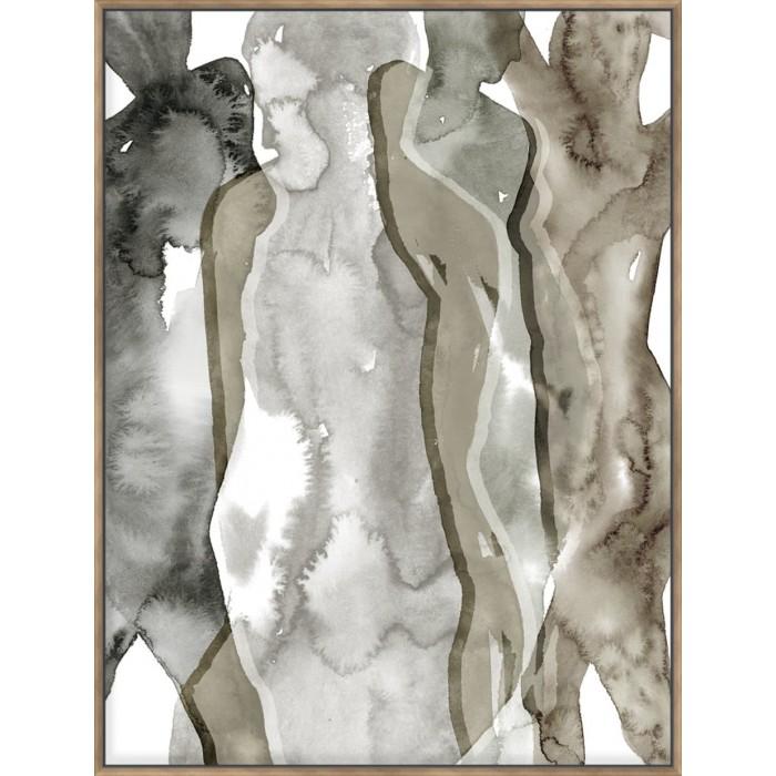 Earth Women I - Canvas