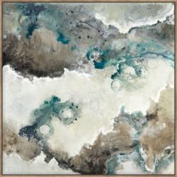 Next Wave - Canvas