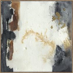 Oriental Garden III - Canvas