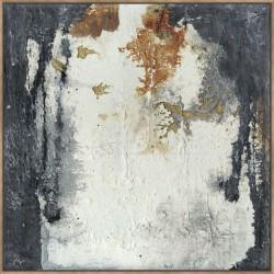 Oriental Garden I - Canvas