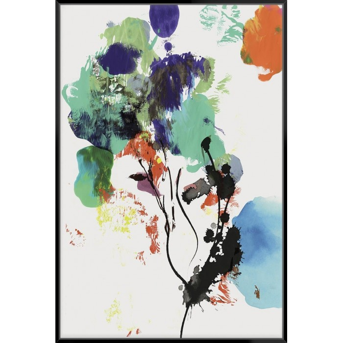 Paintball - Canvas
