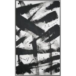 Placidity I - Canvas 144x74cm