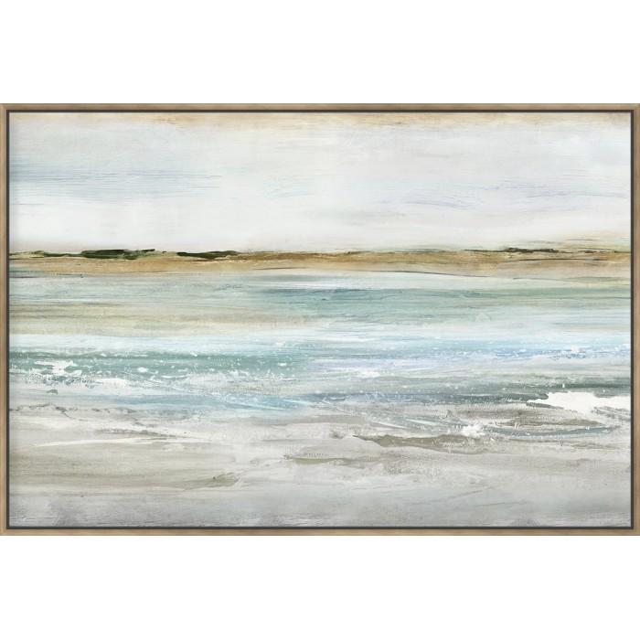 Retrospective III - Canvas