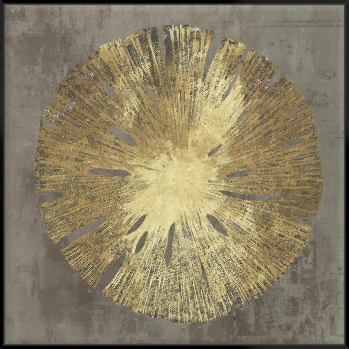 Sand Dollar II - Canvas