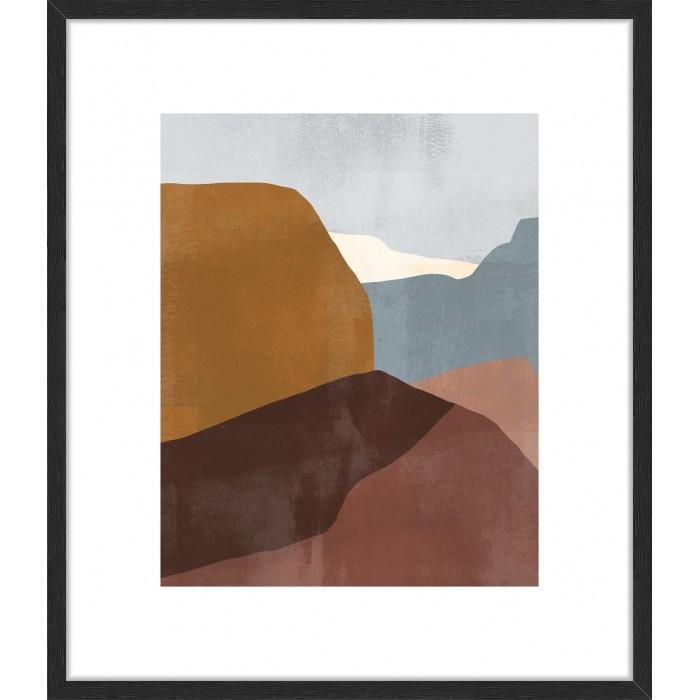 Sedona Colorblock III