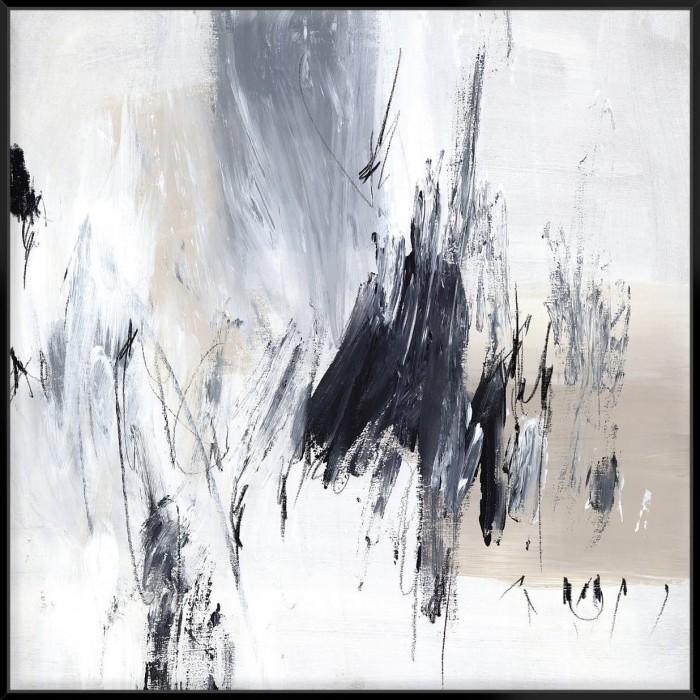Scribble II - Canvas