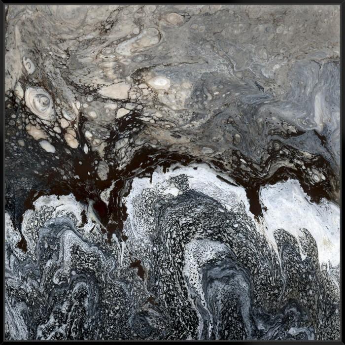 Shore Line - Canvas