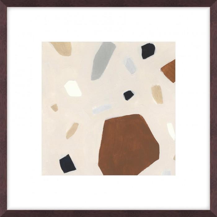 Terrazzo Shards I