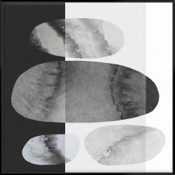 Stone Age I - Canvas