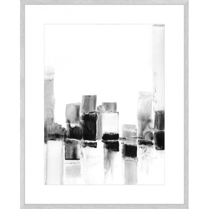 Reflected City I
