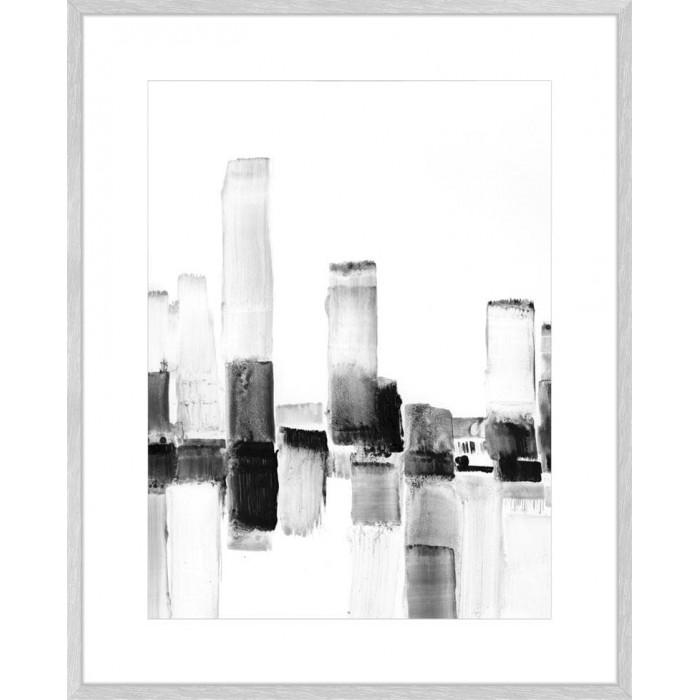 Reflected City II
