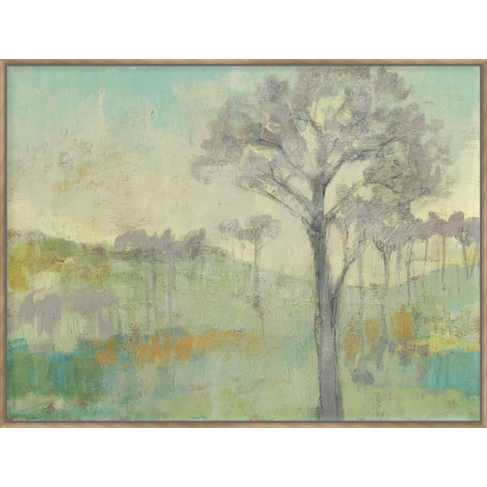 Tree Stand I - Canvas