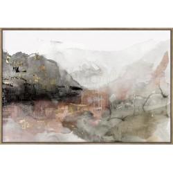 Vanished - Canvas