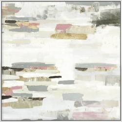 Visible Horizon II - Canvas
