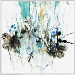 Water Splash II - Canvas