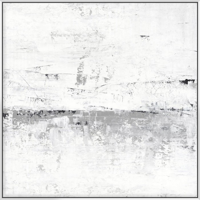 Blizzard II - Canvas - Canvas