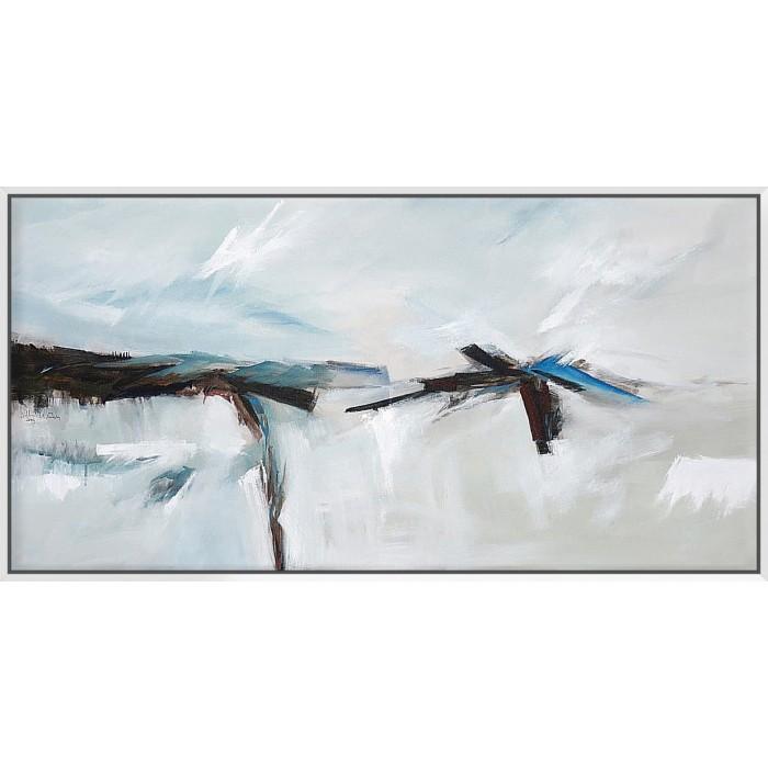 Breakthrough - Canvas