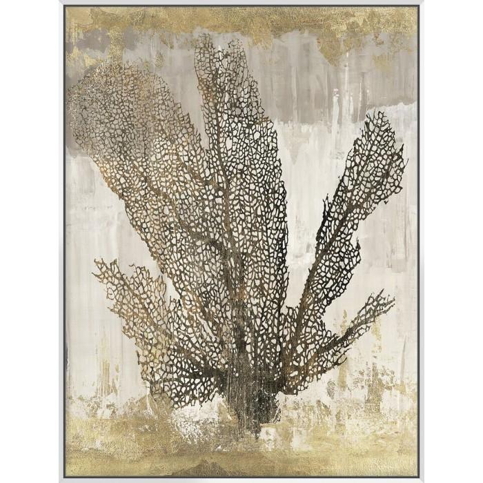 Coral Splendour I - Canvas