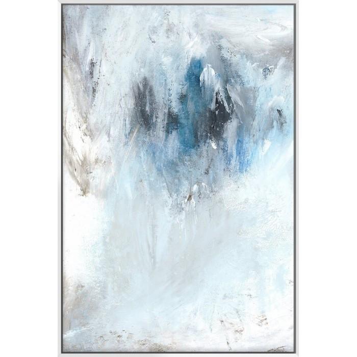 Winter Wonderland II - Canvas