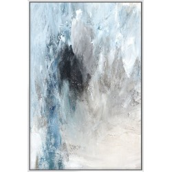 Winter Wonderland I - Canvas