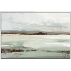 Little Country II - Canvas