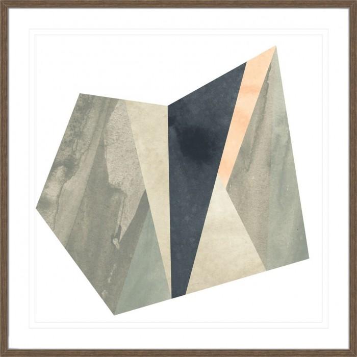 Marble Origami III