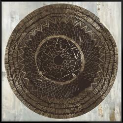Zulu Gold II - Canvas