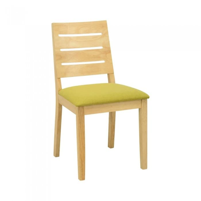 Furniture - 2 x Jetta Chair in Oasis