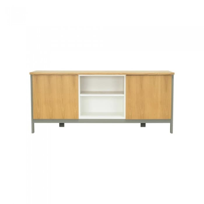 Furniture - Jarvy Sideboard in a Natural Finish