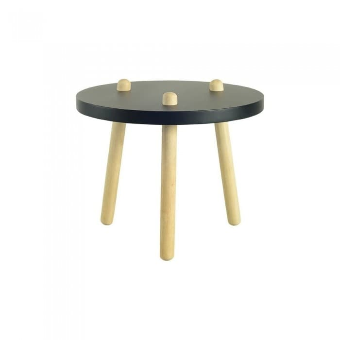 Furniture - Kimi Coffee Table in Black