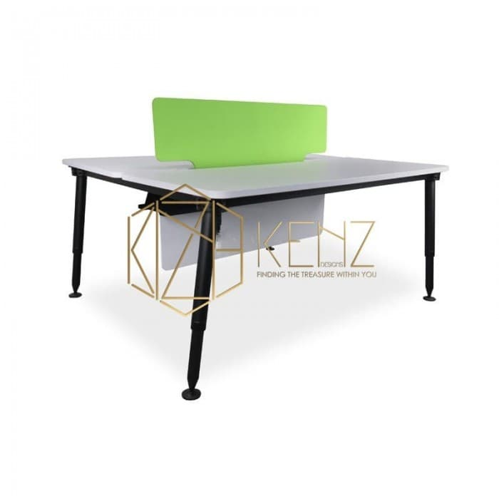 Furniture - Evolve 2 Seater Expansion Desk