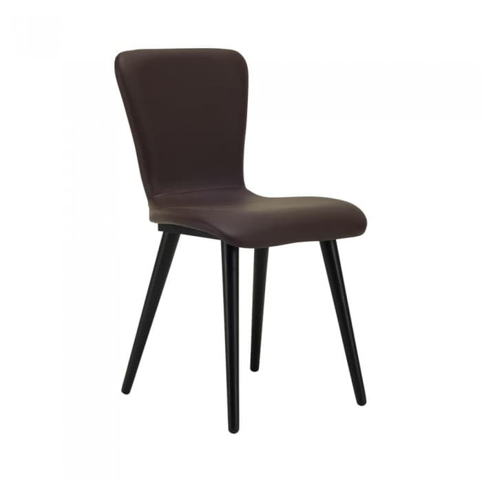 Dining Room - Valley Chair in Mocha