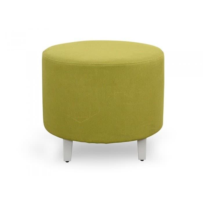 Furniture - Hawk Round Stool – Green