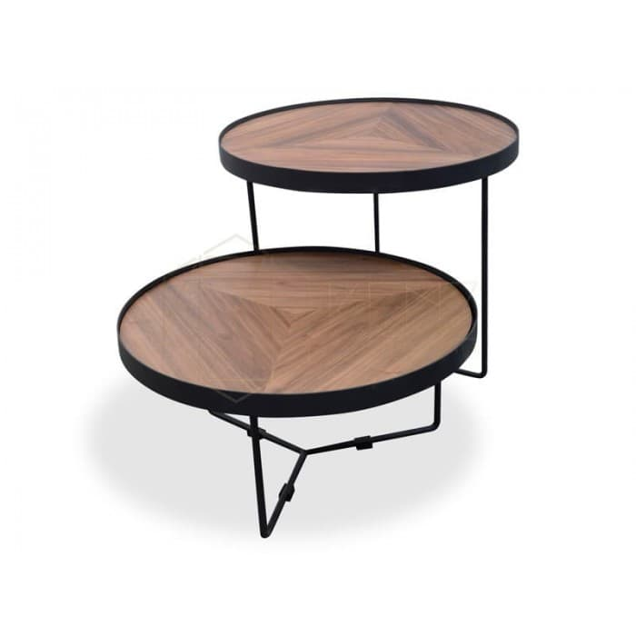 Luna Coffee Table - Medium