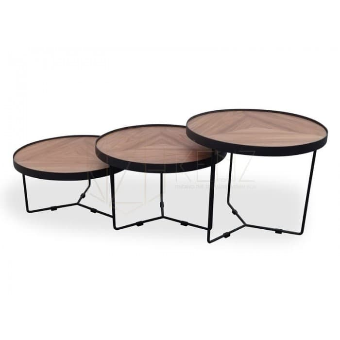 Luna Coffee Table - Small