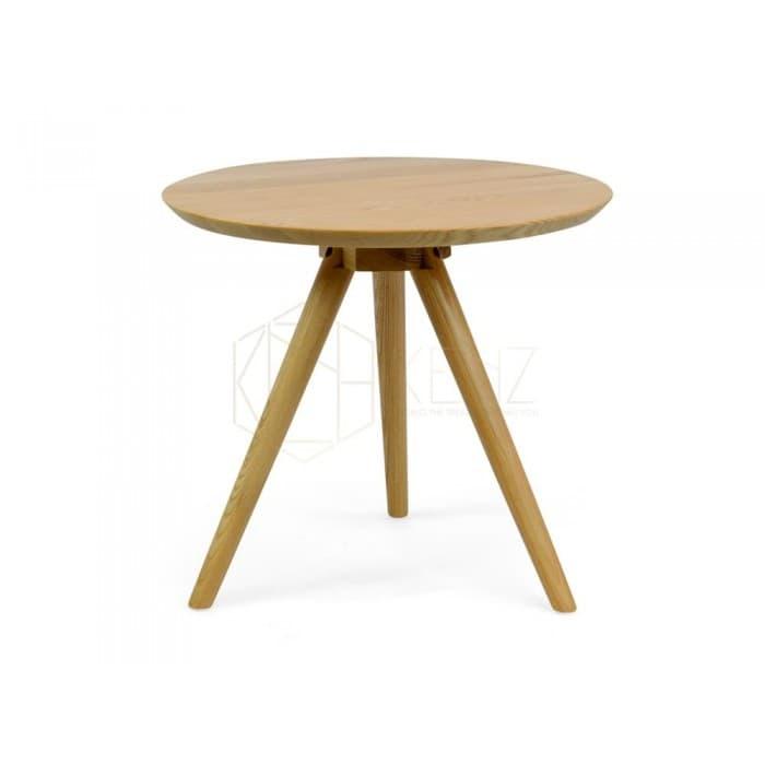 Lyon Side Table - Natural