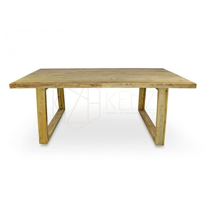 Naples Reclaimed Dining Table