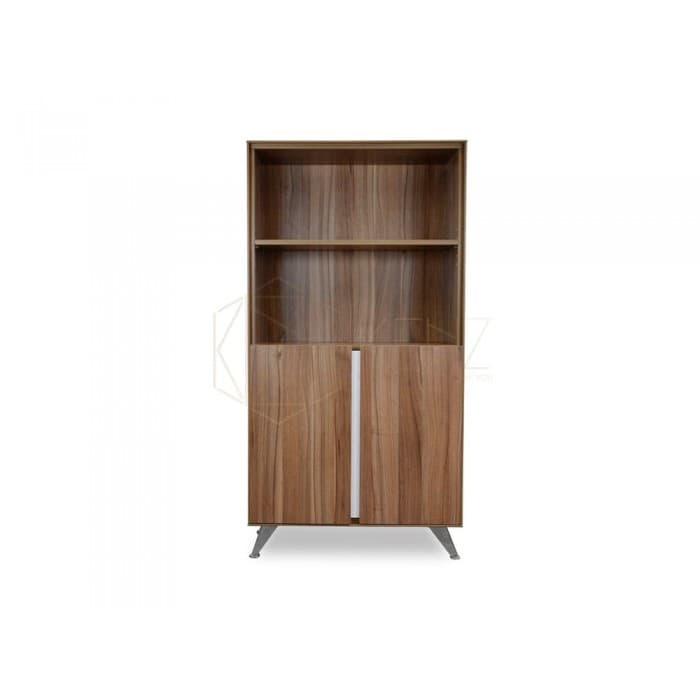 Evolve 2 Door Storage Cabinet