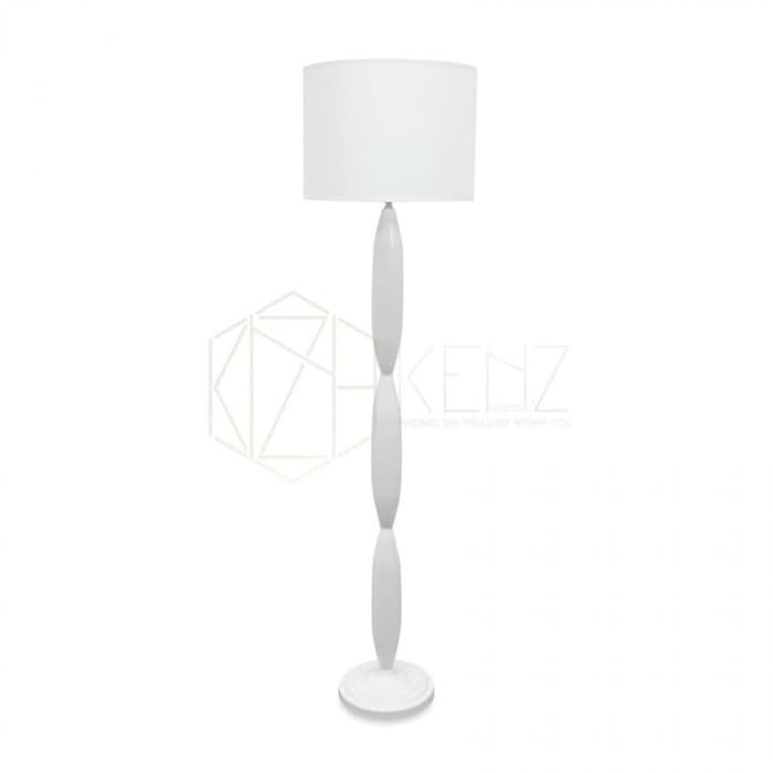 Lighting - Opera Floor Lamp