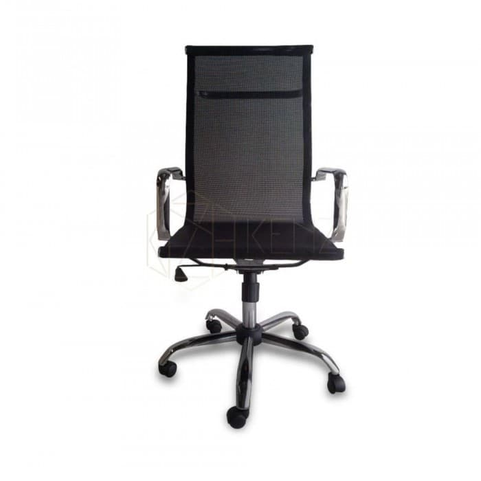 Executive Mesh Office Chair - Eames Inspired - Black