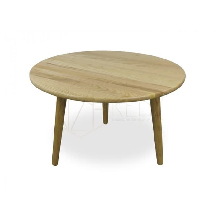 Jardin Coffee Table - Natural