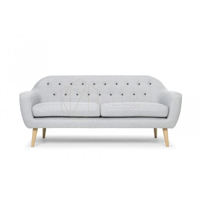 Furniture - Malena 3 Seater Sofa